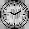 Reloj Tiempo de Lectura