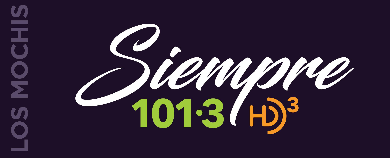 SIEMPRE 101.3 LOS MOCHIX