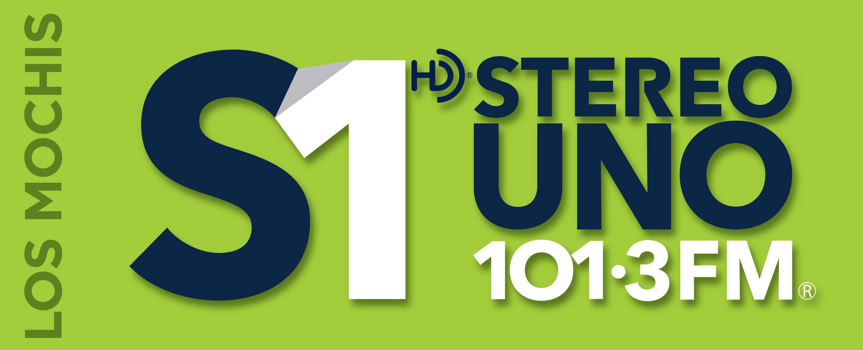 S1 STEREO UNO 101.3FM LOS MOCHIS